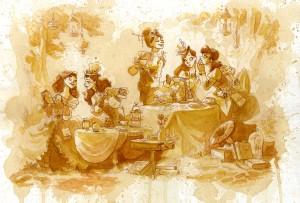Steampunk.tea